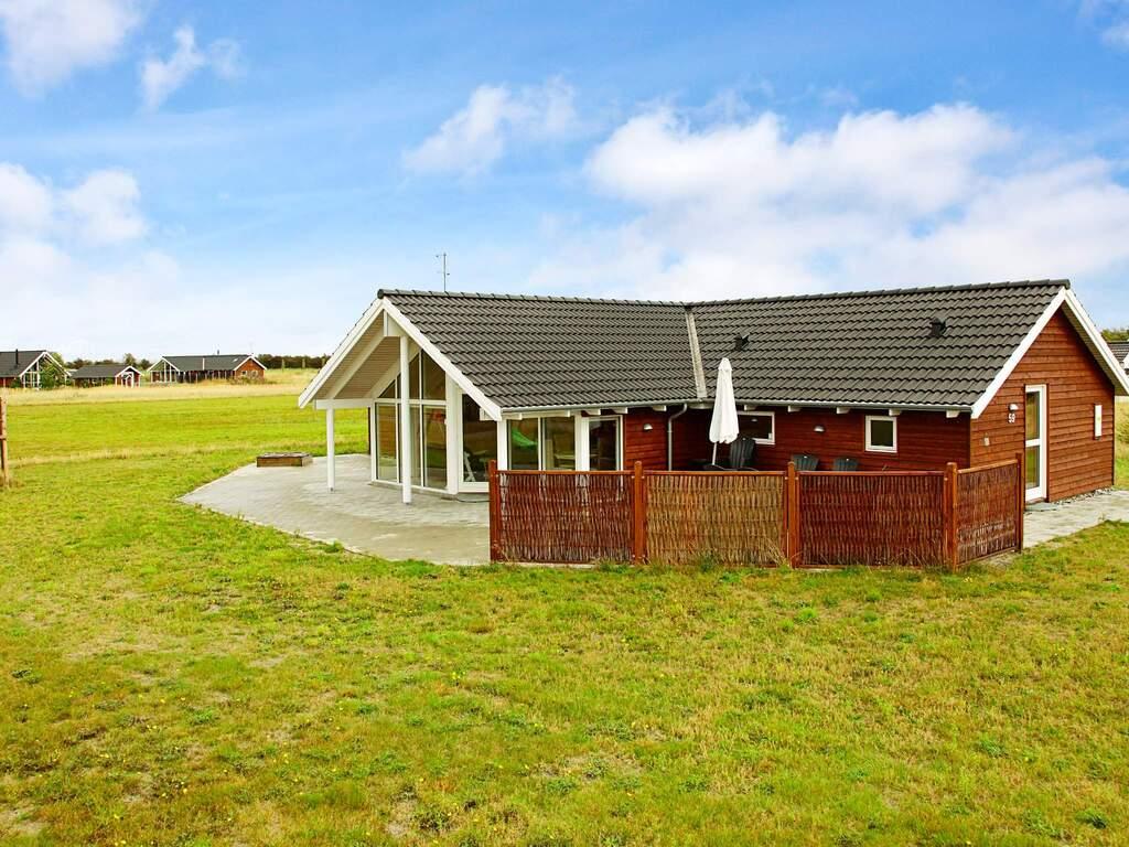Umgebung von Ferienhaus No. 39286 in R�dby