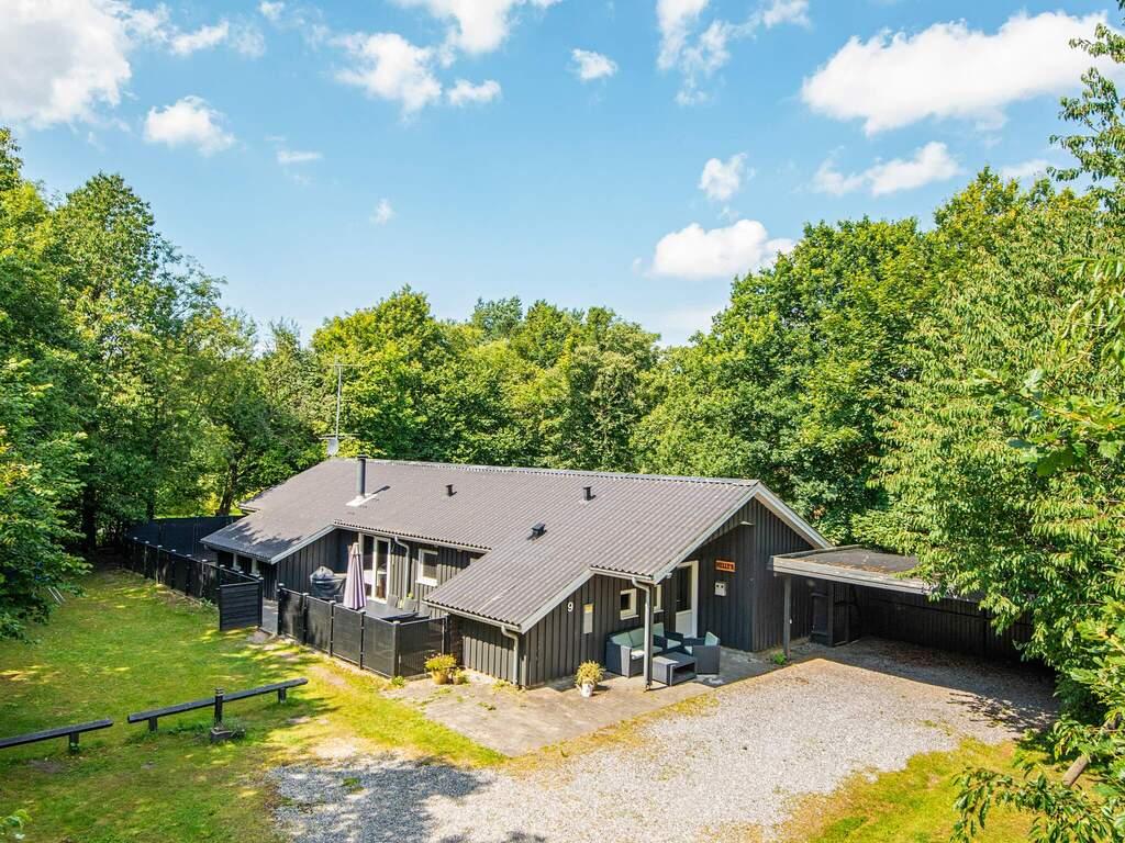 Detailbild von Ferienhaus No. 39332 in Oksbøl