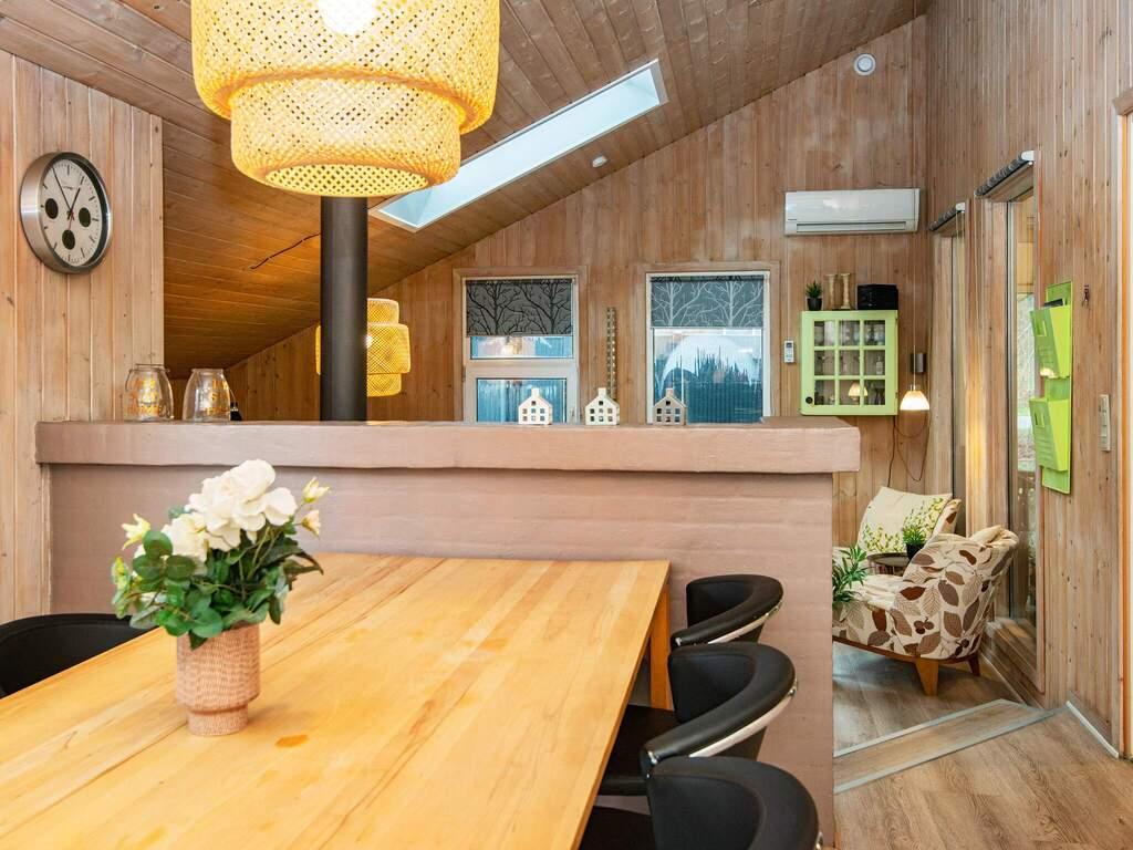 Zusatzbild Nr. 01 von Ferienhaus No. 39332 in Oksbøl