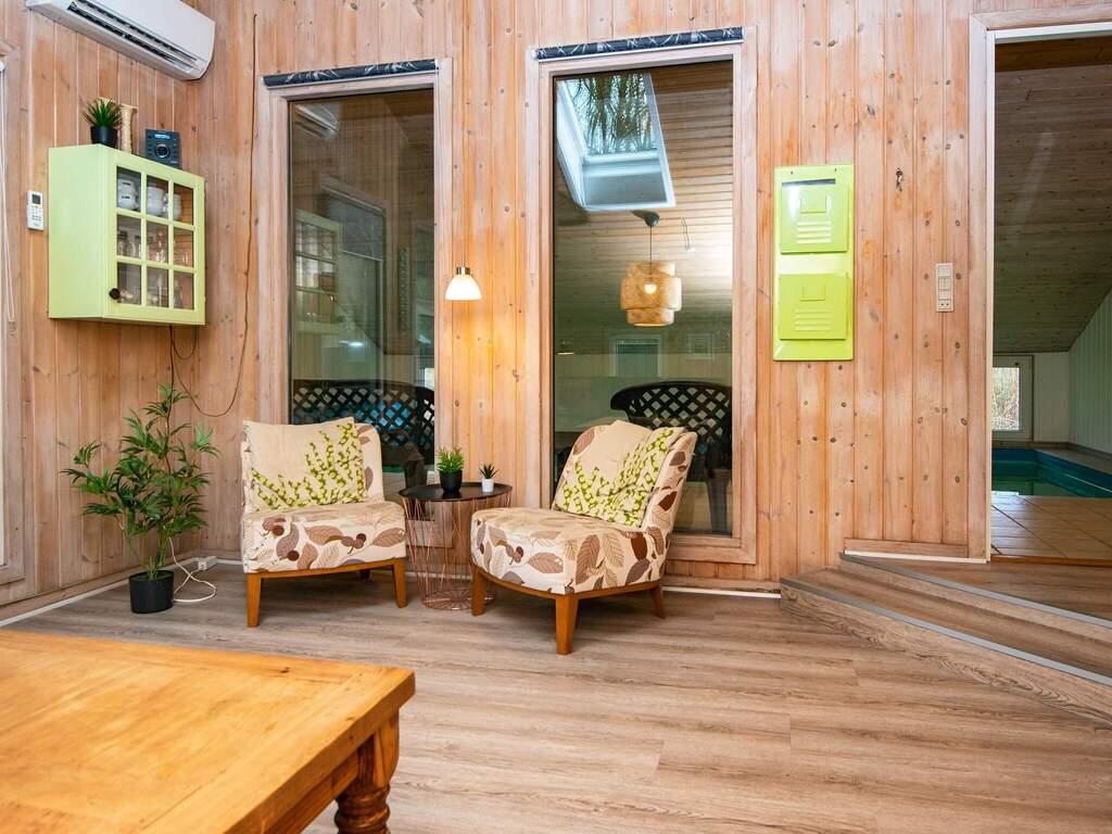 Zusatzbild Nr. 05 von Ferienhaus No. 39332 in Oksbøl