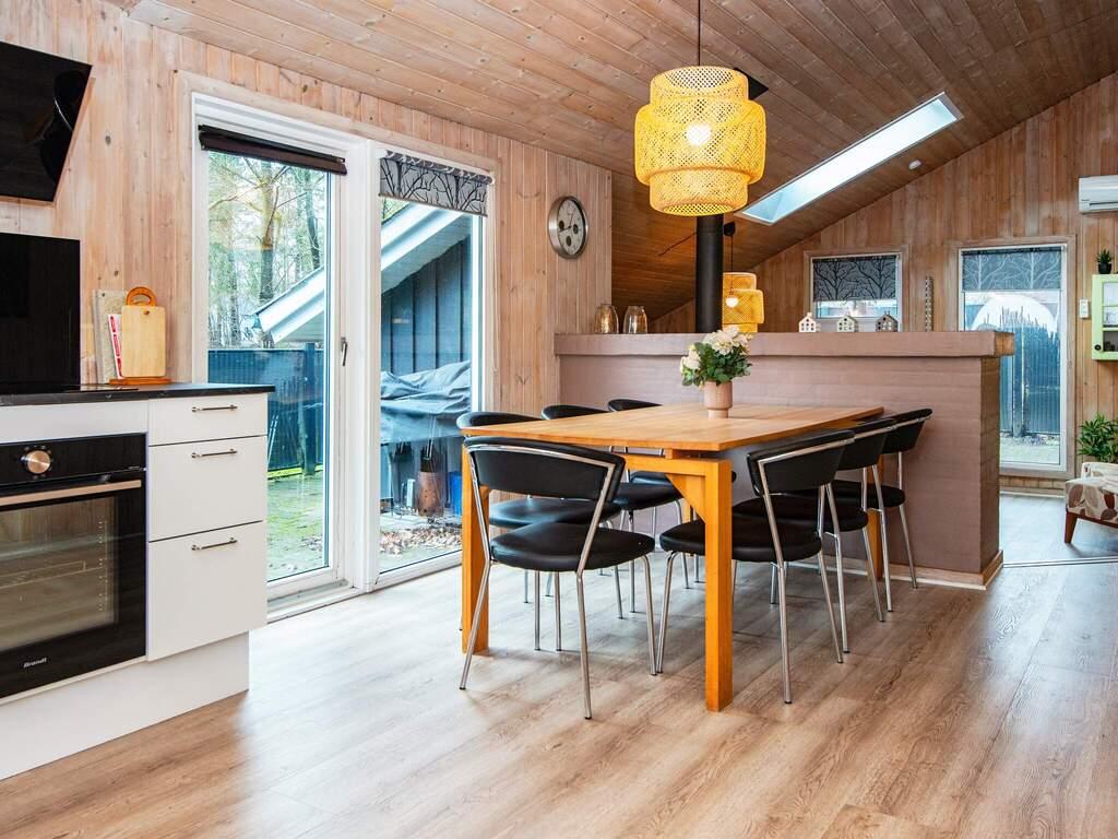 Zusatzbild Nr. 09 von Ferienhaus No. 39332 in Oksbøl