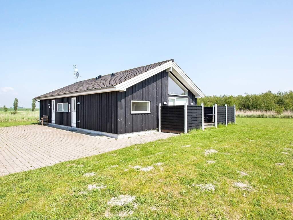 Detailbild von Ferienhaus No. 39453 in R�dby