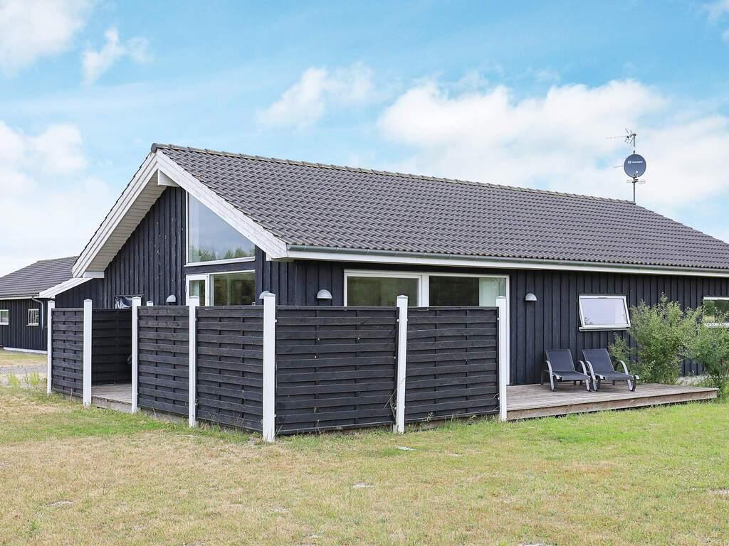 Umgebung von Ferienhaus No. 39453 in R�dby