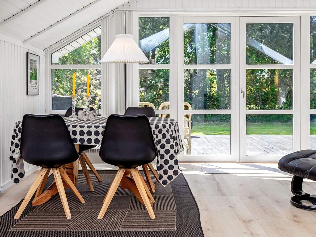 Zusatzbild Nr. 02 von Ferienhaus No. 39482 in Væggerløse