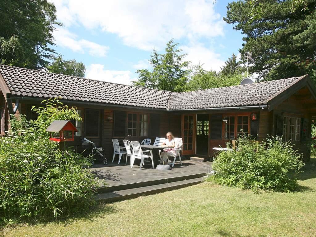 Detailbild von Ferienhaus No. 39519 in V�ggerl�se