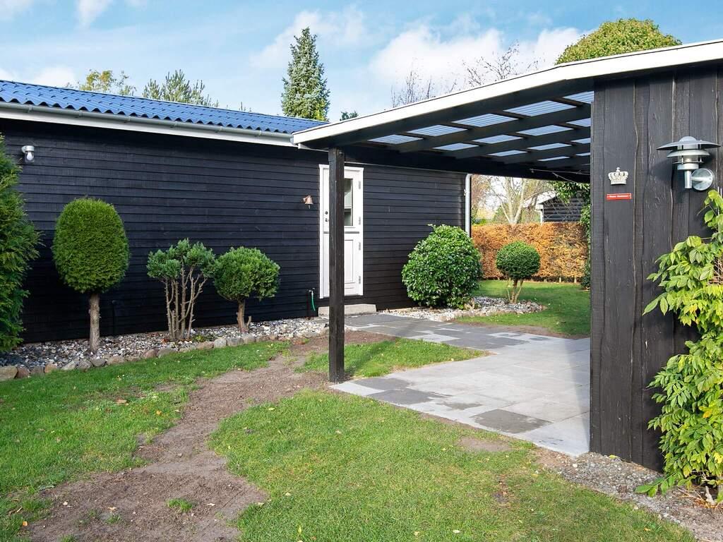 Umgebung von Ferienhaus No. 39546 in Væggerløse