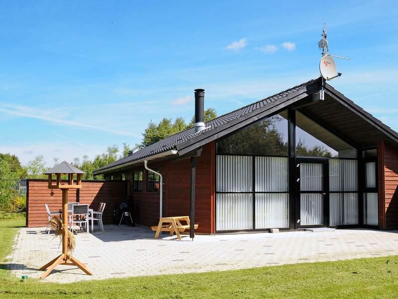 Zusatzbild Nr. 01 von Ferienhaus No. 39561 in Oksbøl