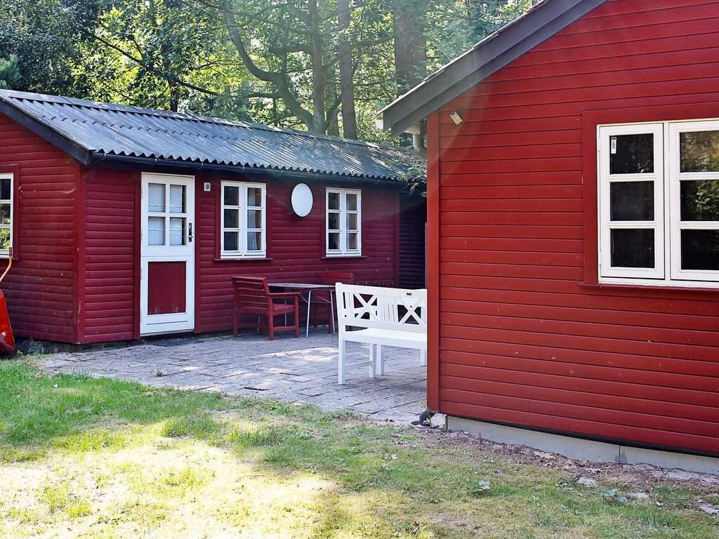 Detailbild von Ferienhaus No. 39588 in Vig