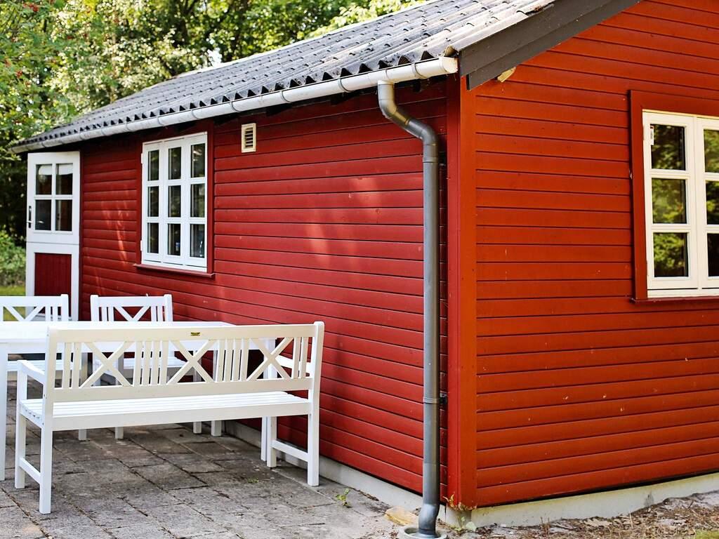 Umgebung von Ferienhaus No. 39588 in Vig