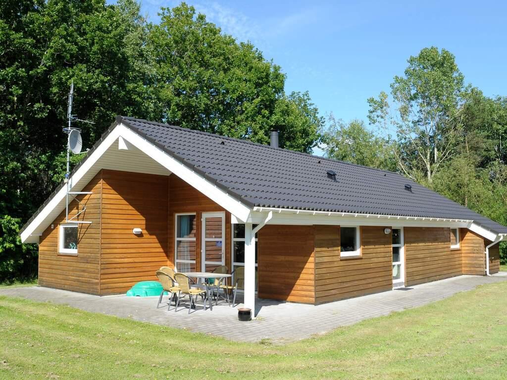 Detailbild von Ferienhaus No. 39786 in Oksbøl