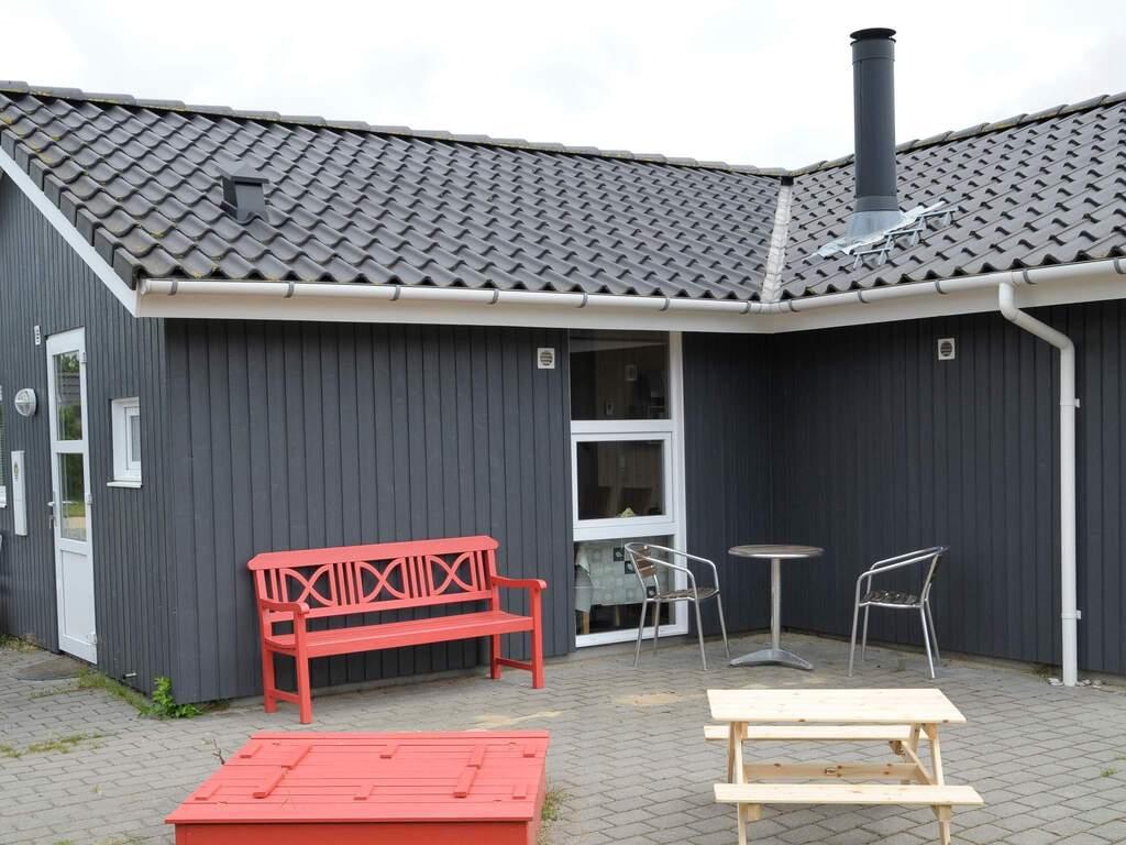 Detailbild von Ferienhaus No. 39787 in Oksbøl