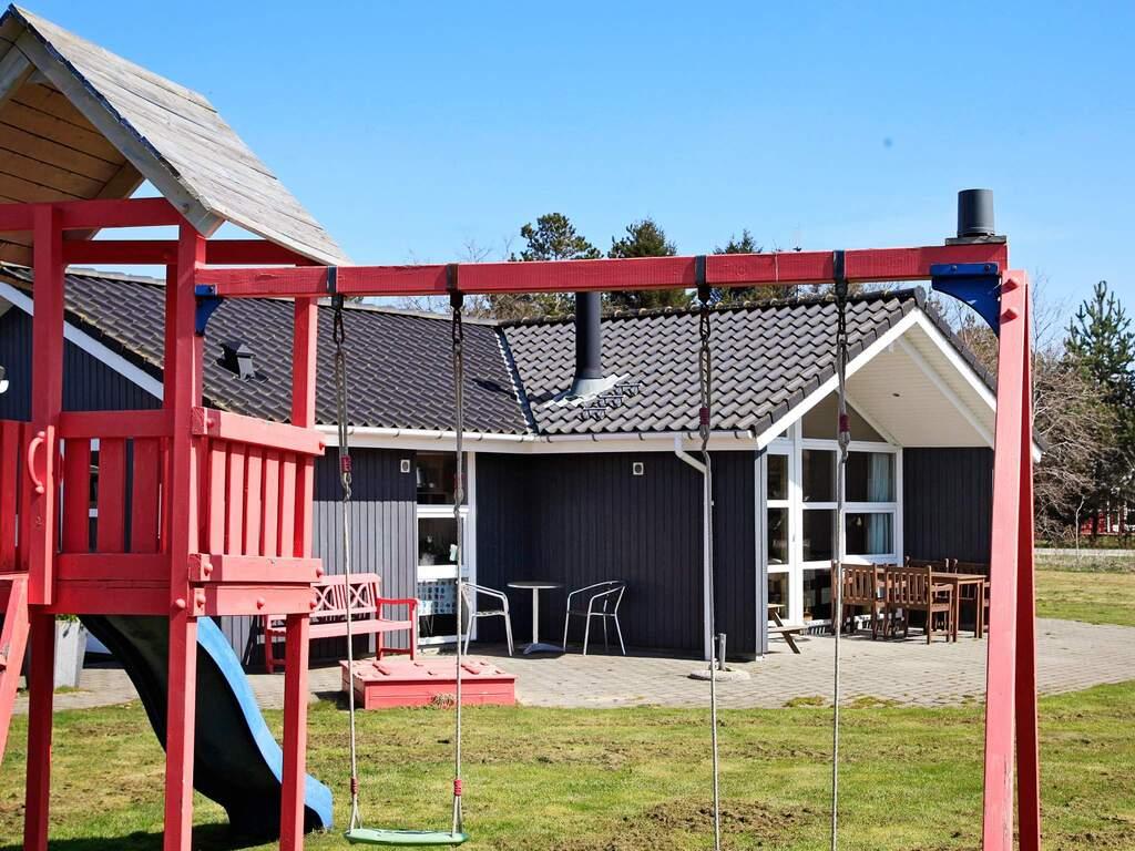 Umgebung von Ferienhaus No. 39787 in Oksbøl