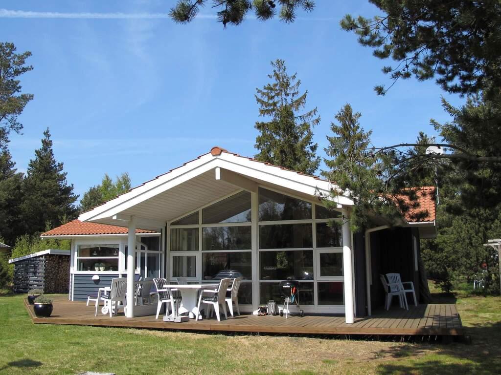 Umgebung von Ferienhaus No. 40167 in Væggerløse
