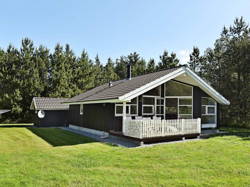 Detailbild von Ferienhaus No. 40202 in Oksbøl
