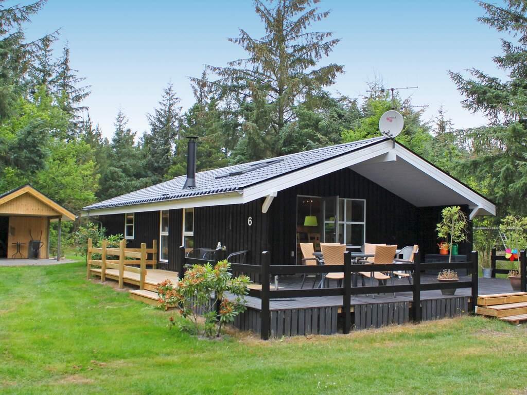 Detailbild von Ferienhaus No. 40239 in Oksb�l