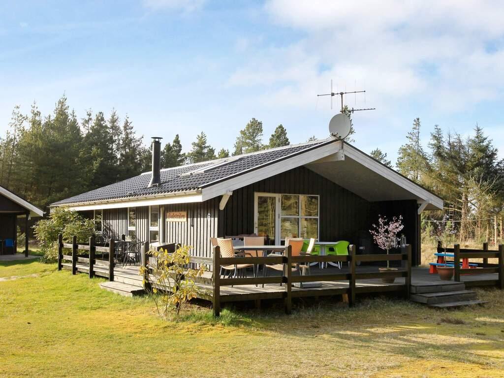 Umgebung von Ferienhaus No. 40239 in Oksb�l