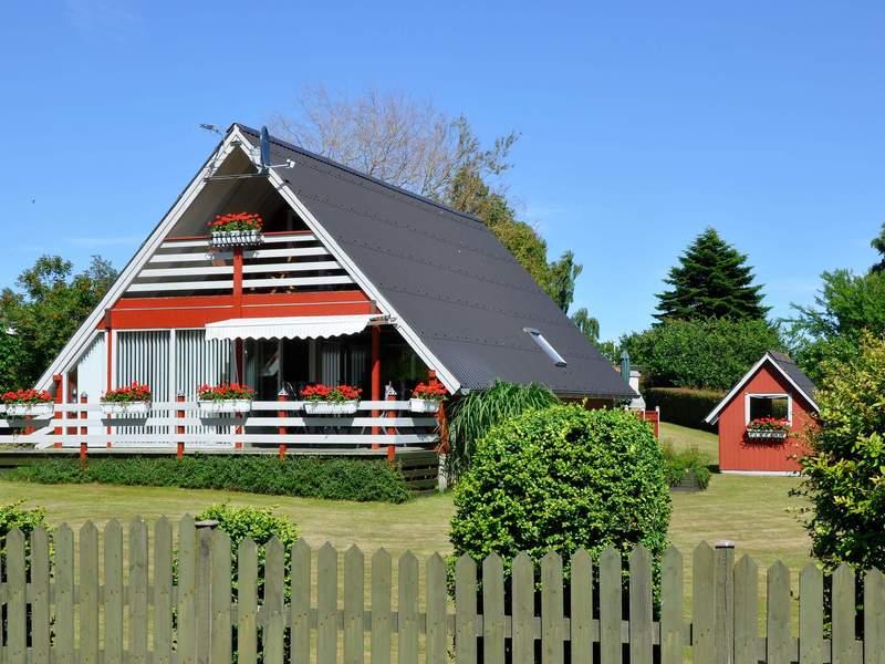Detailbild von Ferienhaus No. 40302 in Odder
