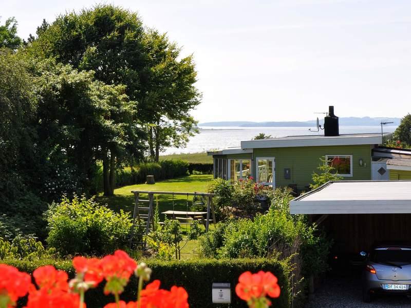 Umgebung von Ferienhaus No. 40302 in Odder