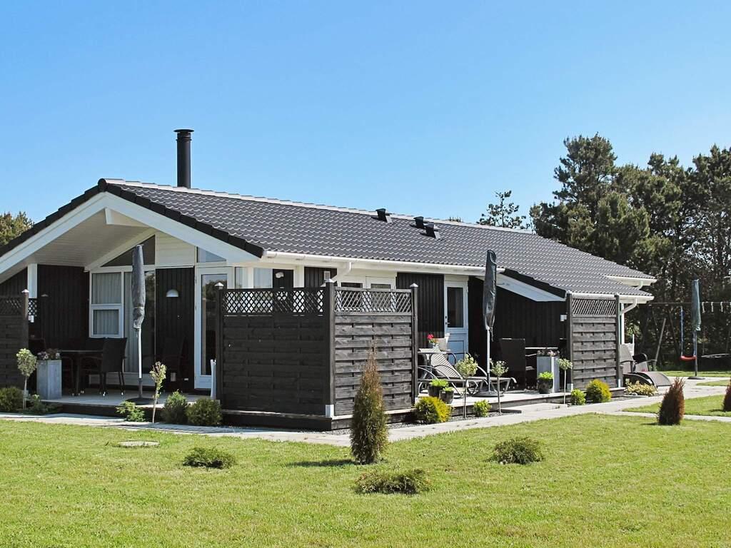 Detailbild von Ferienhaus No. 40445 in Væggerløse