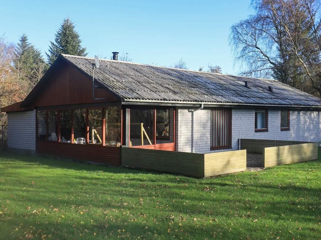 Detailbild von Ferienhaus No. 40471 in Vesl�s