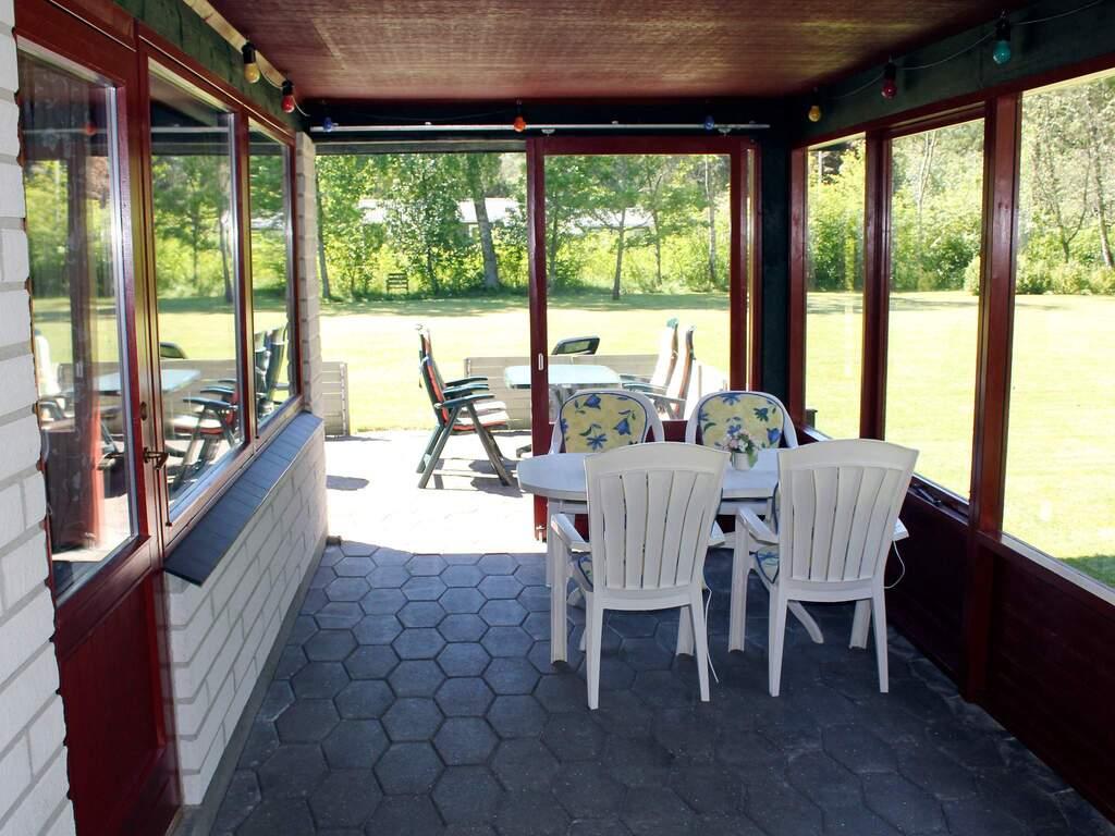 Umgebung von Ferienhaus No. 40471 in Vesl�s
