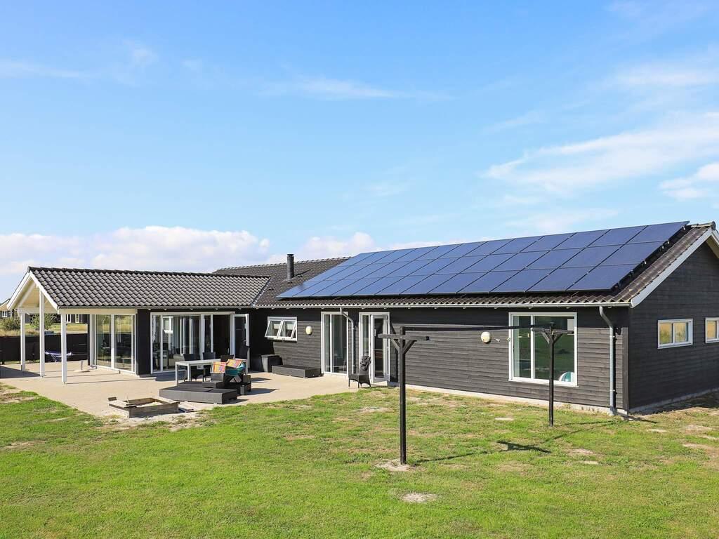 Detailbild von Ferienhaus No. 40481 in Væggerløse