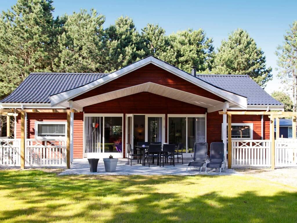 Detailbild von Ferienhaus No. 40519 in Rødby