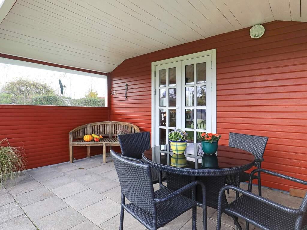 Umgebung von Ferienhaus No. 40558 in Otterup