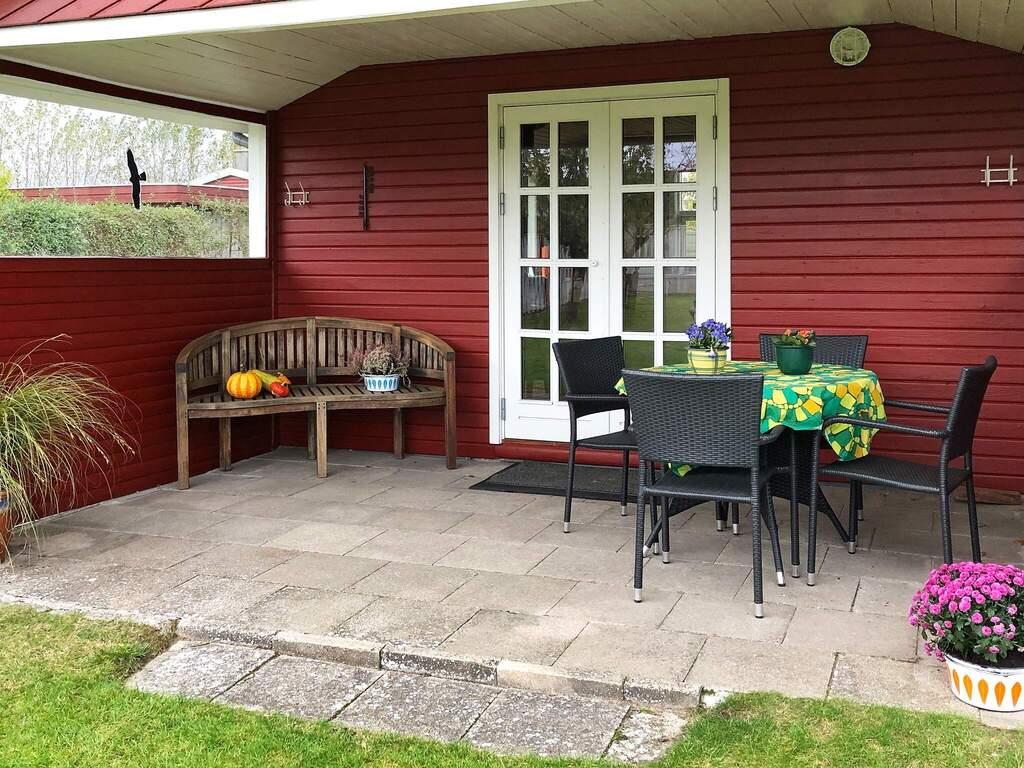 Zusatzbild Nr. 01 von Ferienhaus No. 40558 in Otterup