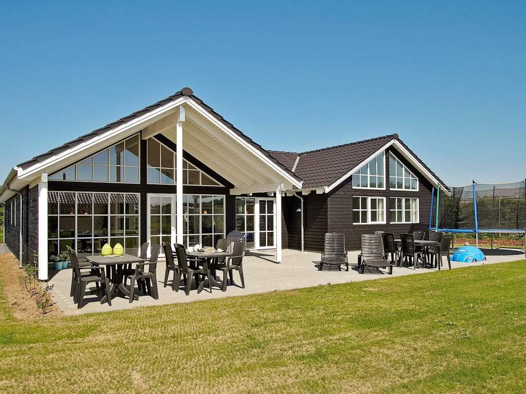 Detailbild von Ferienhaus No. 40570 in Odder