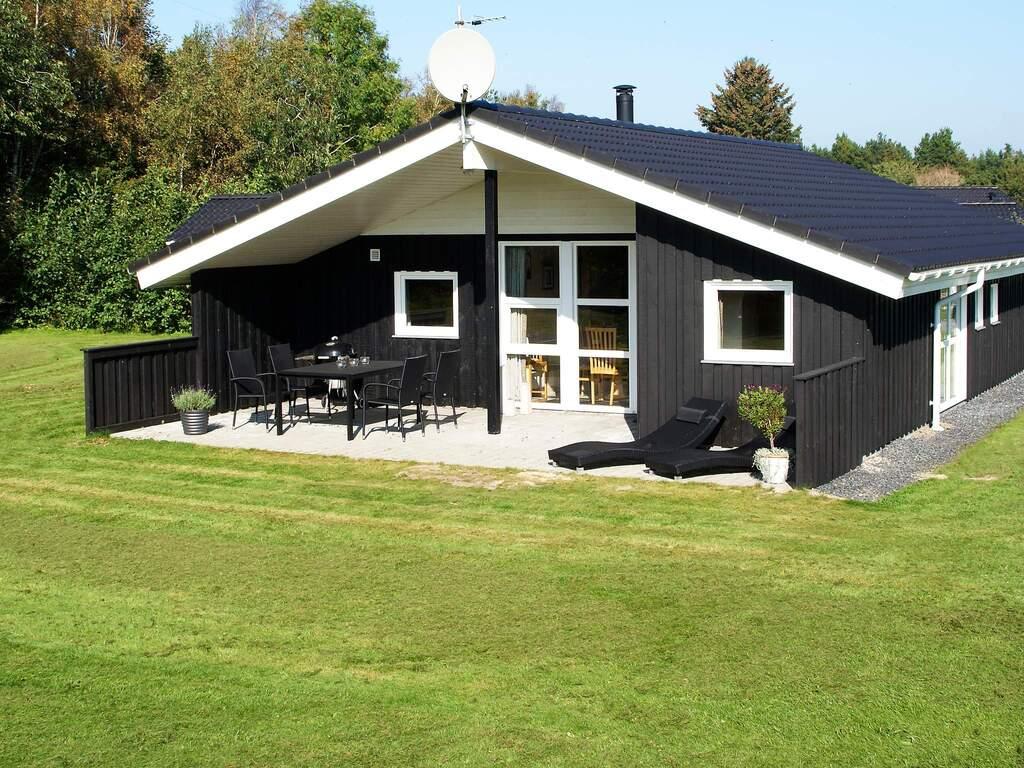 Detailbild von Ferienhaus No. 40606 in Oksbøl