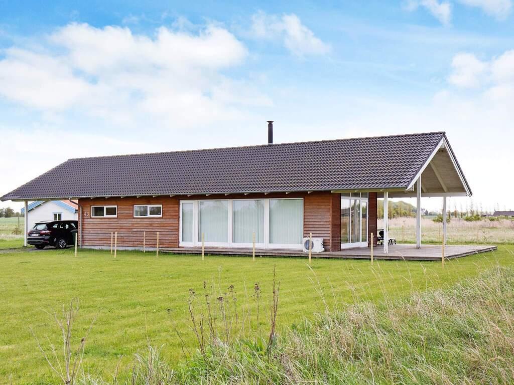 Detailbild von Ferienhaus No. 40815 in R�dby