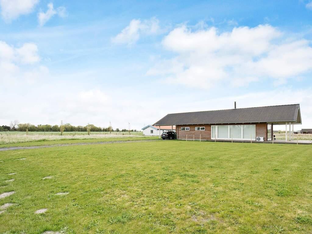 Umgebung von Ferienhaus No. 40815 in R�dby