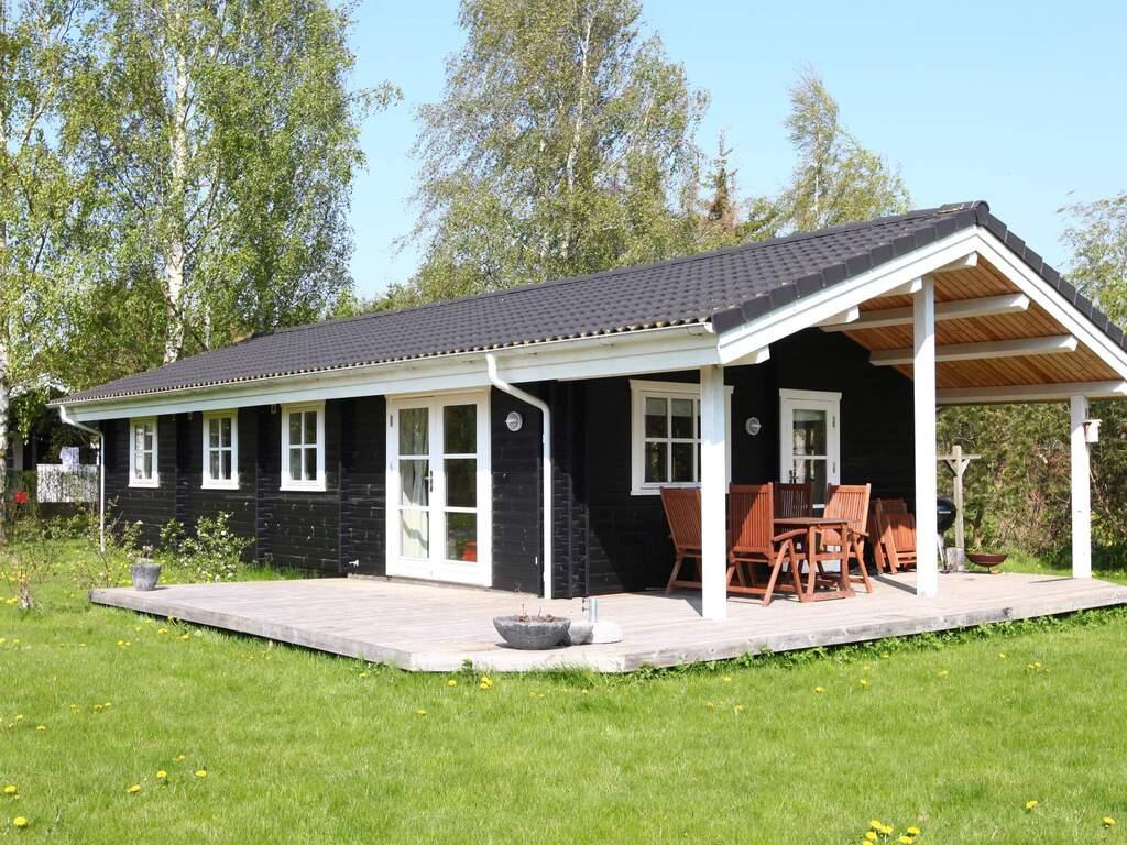 Detailbild von Ferienhaus No. 40838 in Skibby