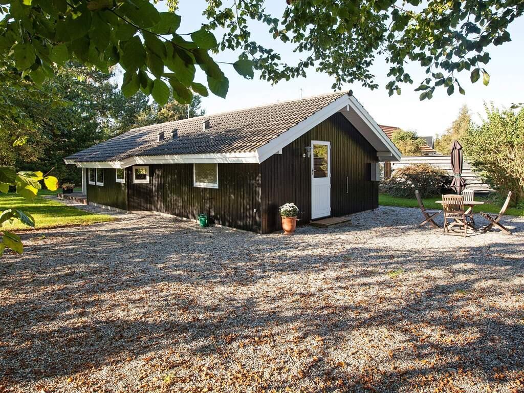Umgebung von Ferienhaus No. 40840 in Væggerløse