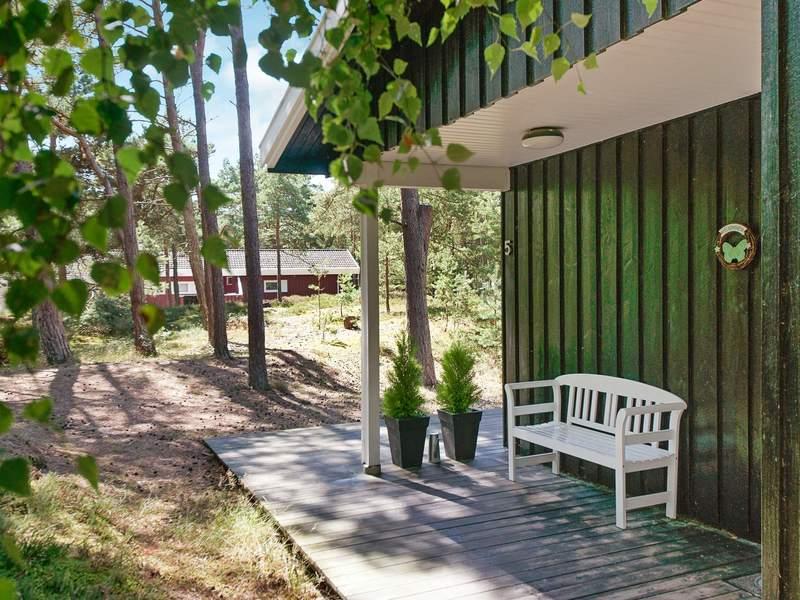 Umgebung von Ferienhaus No. 40942 in Nex�