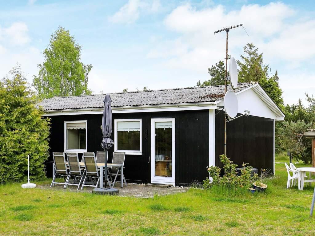 Detailbild von Ferienhaus No. 41107 in Væggerløse
