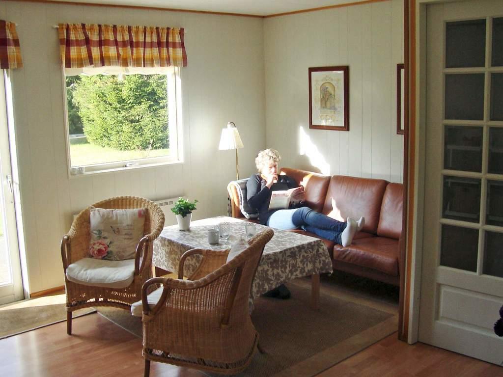 Zusatzbild Nr. 01 von Ferienhaus No. 41107 in Væggerløse
