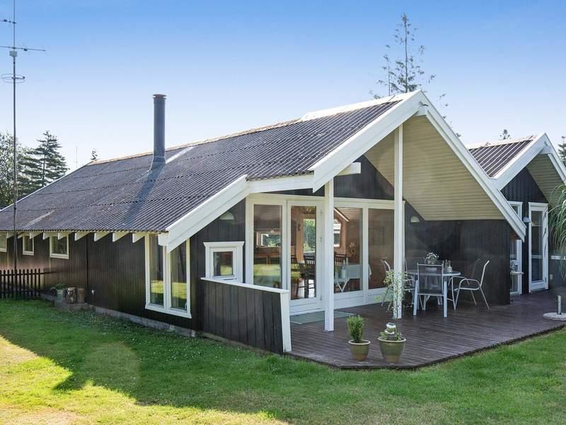 Detailbild von Ferienhaus No. 41182 in Væggerløse