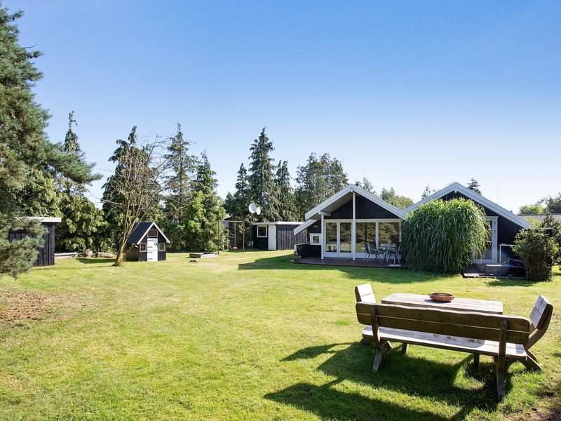 Umgebung von Ferienhaus No. 41182 in Væggerløse