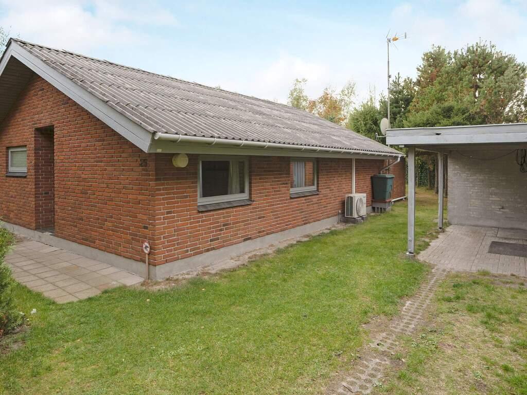 Detailbild von Ferienhaus No. 41203 in V�ggerl�se
