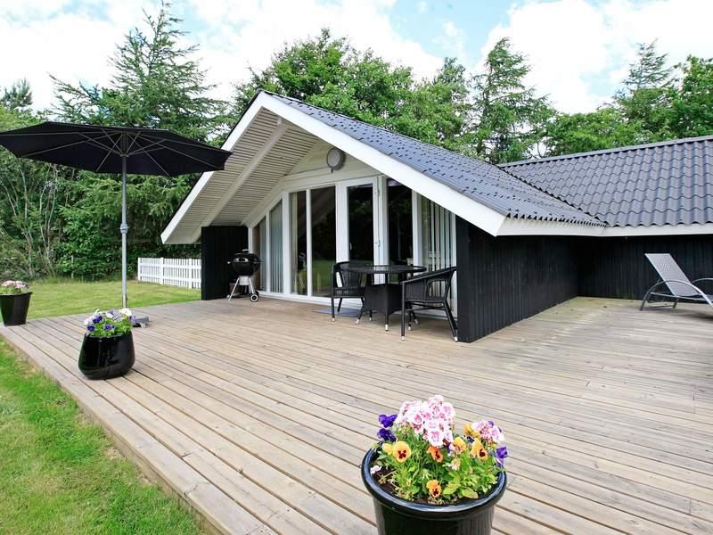 Detailbild von Ferienhaus No. 41344 in Oksbøl