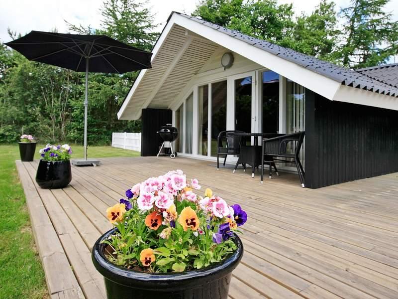 Umgebung von Ferienhaus No. 41344 in Oksbøl