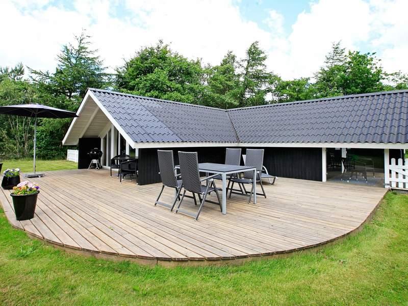Zusatzbild Nr. 01 von Ferienhaus No. 41344 in Oksbøl