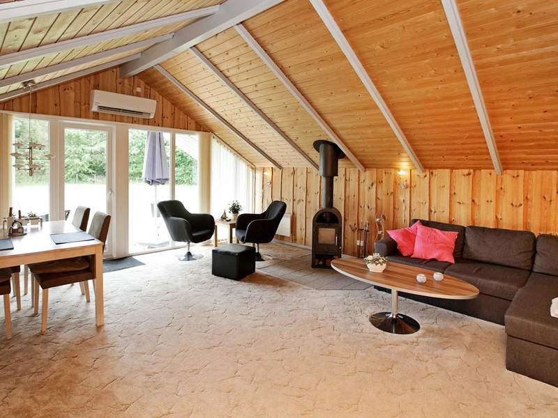 Zusatzbild Nr. 02 von Ferienhaus No. 41344 in Oksbøl
