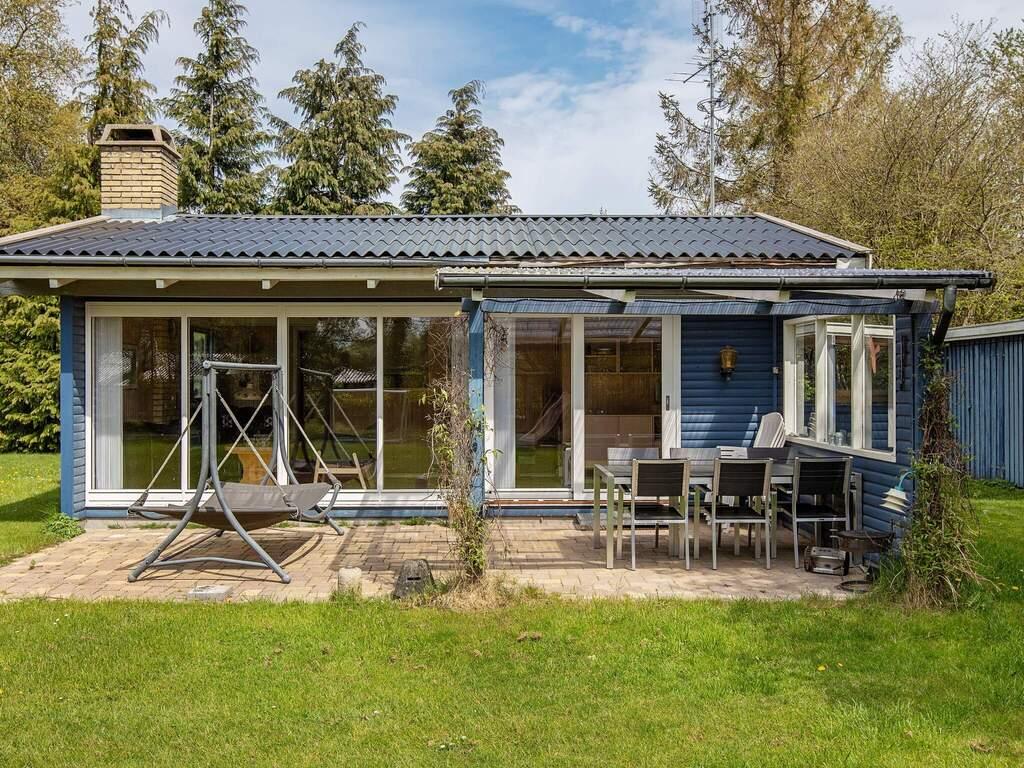 Detailbild von Ferienhaus No. 41419 in Væggerløse
