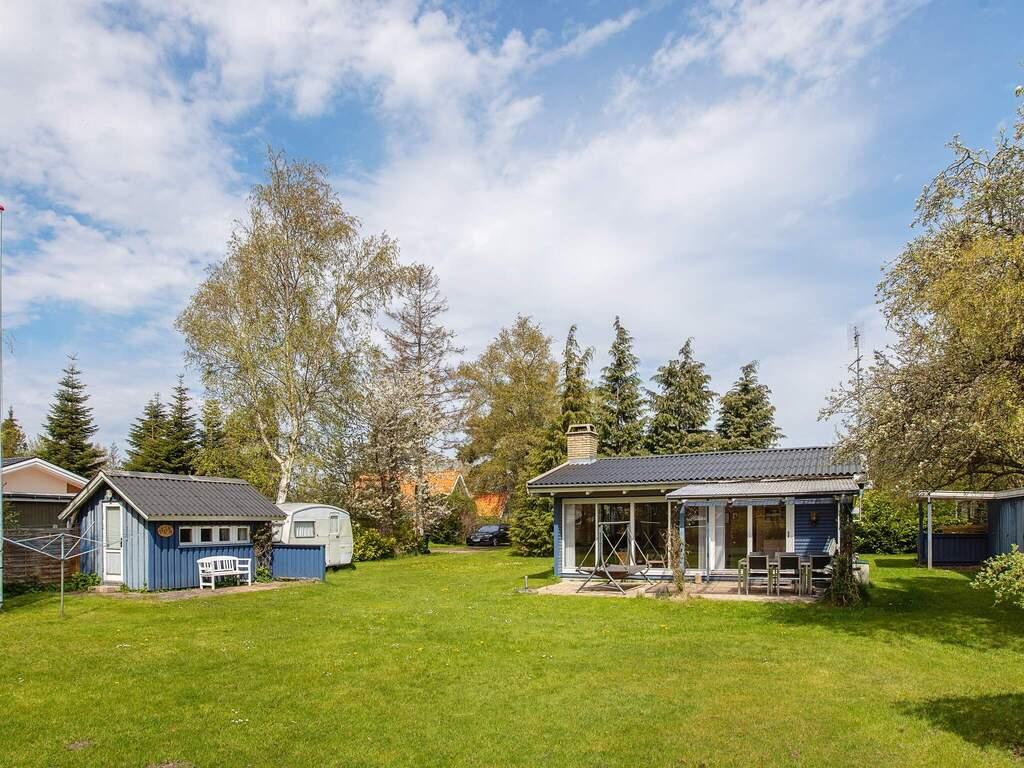 Zusatzbild Nr. 01 von Ferienhaus No. 41419 in Væggerløse