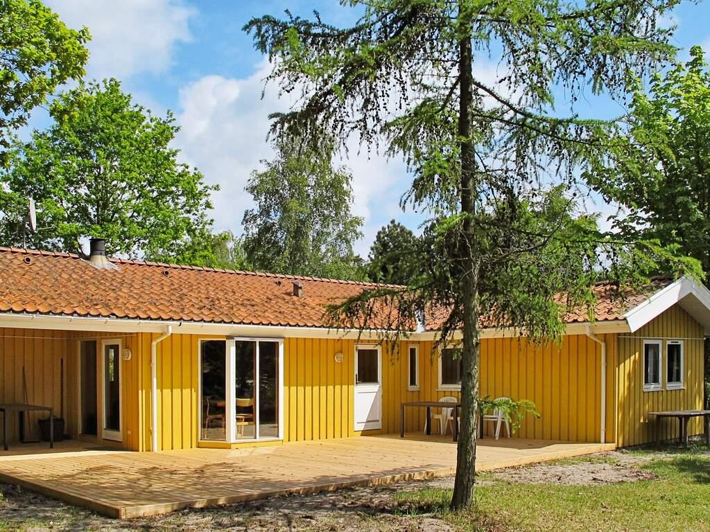 Detailbild von Ferienhaus No. 41522 in Væggerløse