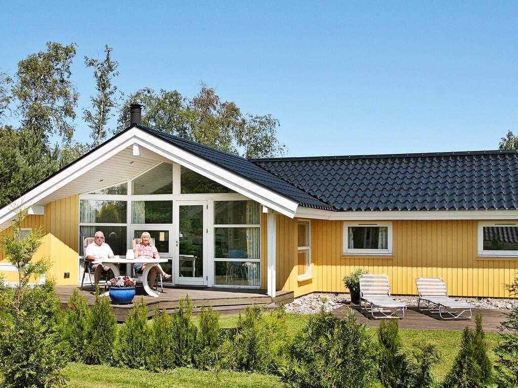 Zusatzbild Nr. 01 von Ferienhaus No. 41676 in Væggerløse