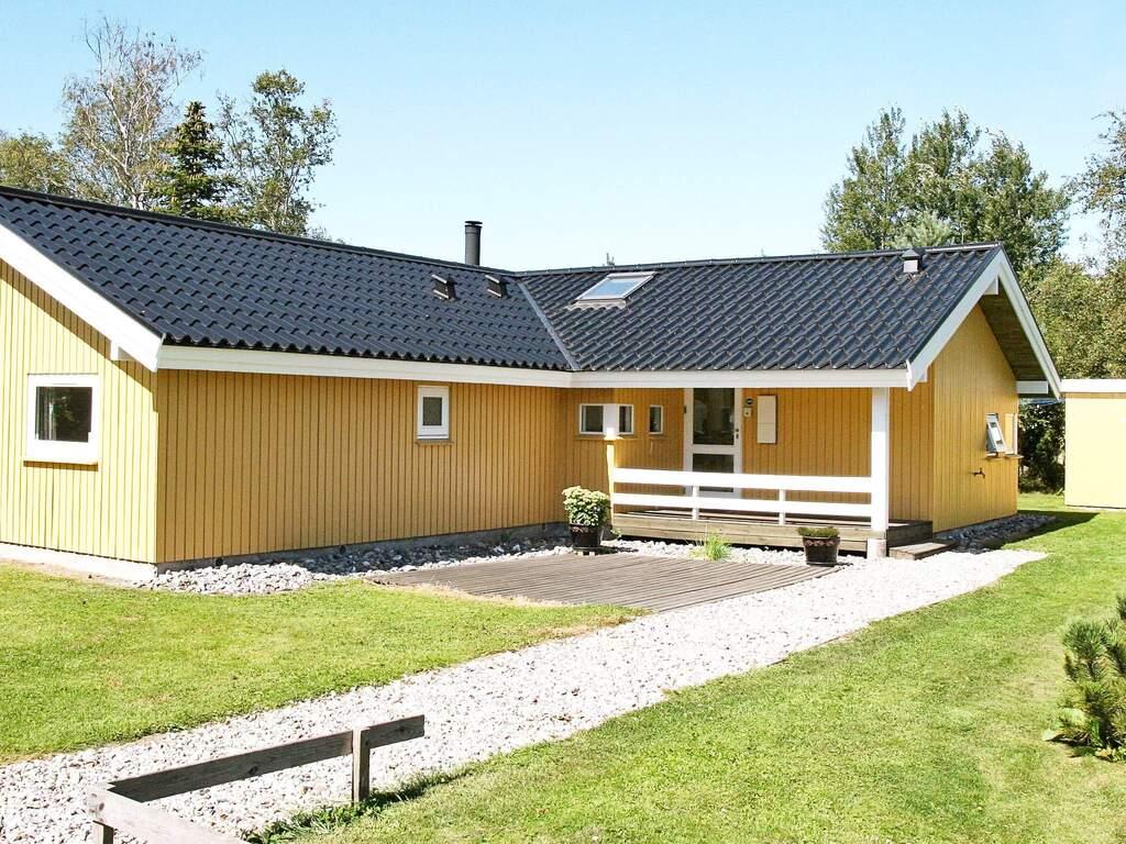 Zusatzbild Nr. 03 von Ferienhaus No. 41676 in Væggerløse